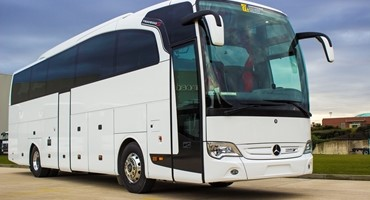 MERCEDES TRAVEGO 46 PAX